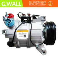 Sanden PXC16 Auto Air AC compressor for VOLVO FORD Focu P31315453 069917042B4 016128071B4 36001462 31366155 31332386 31315453