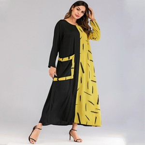 Image 1 - Robes africaines pour femmes vêtements africains robe africaine imprimer Dashiki dames vêtements Ankara afrique femmes robe