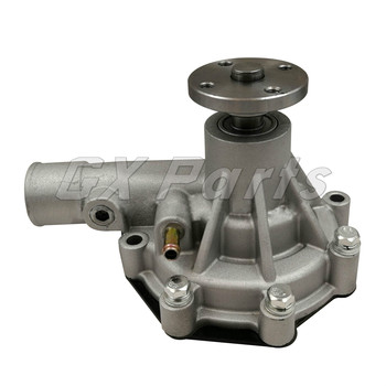 Mitsubishi S4S Engine Oil Pump For Mitsubishi F18B Cat TCM Forklift Loader