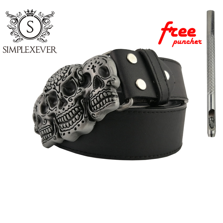Metal Silver Belt Buckle In Silver Plating Metal Belt Buckles With Leather Belt Men's Belt Buckles Drop Shipping