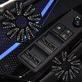 10 шт. автомобиль Стикеры автоматический прибор для поверхностного монтажа для Ягуар XK Tijera Ropa Llavero F-TYPE V8 S XF XJ 13MY I-PACE XE C-X75 F-PACE автомобильных де...