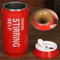 250 مللي يمكن تشكيل الكهربائية الذاتي اثارة السيارات فنجان شاي القهوة القدح خلط درينكوير|مطاحن القهوة اليدوية|المنزل والحديقة -