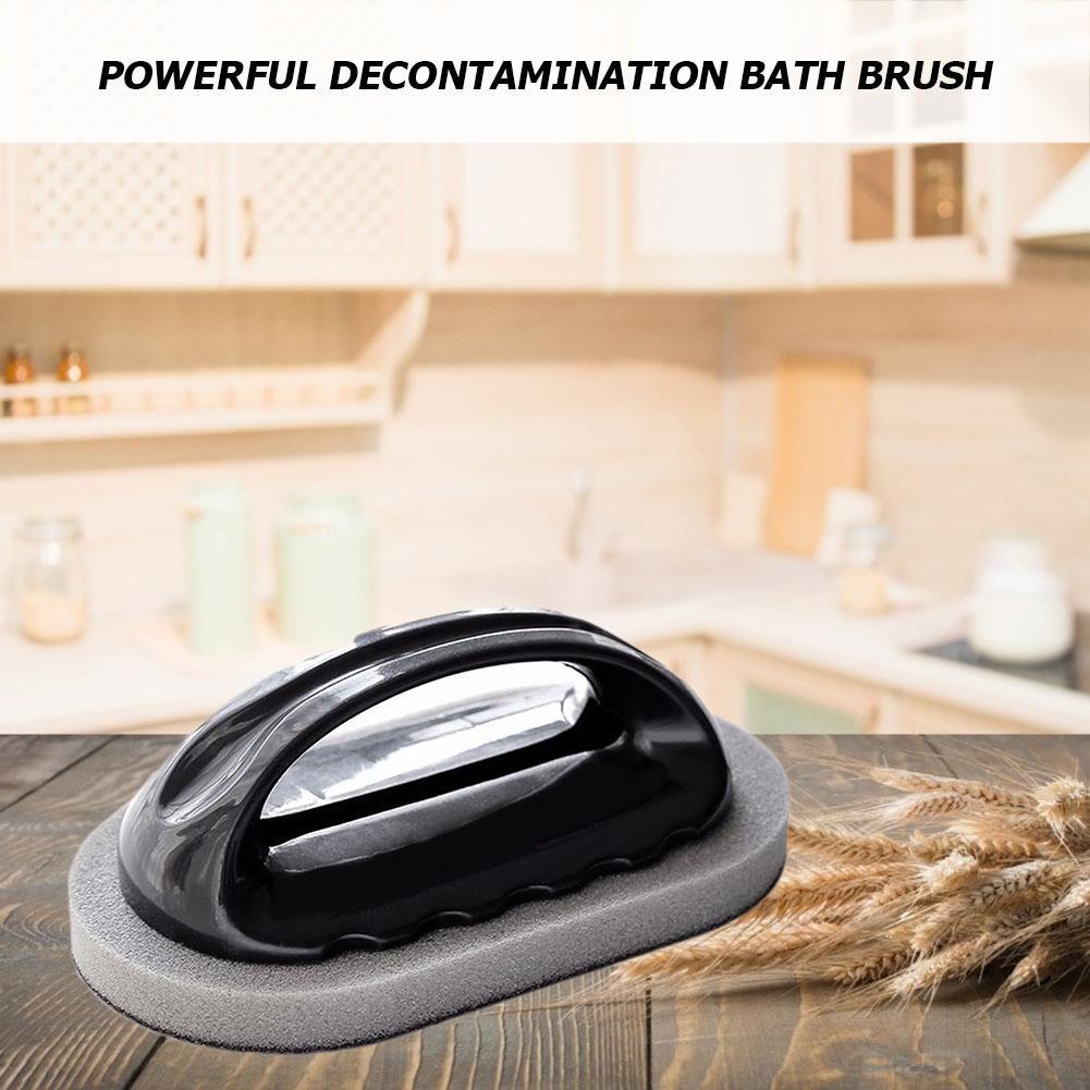 Powerful Multifunction Durable Cleaning Sponge Brush 8