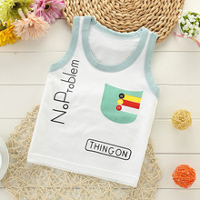 2019 new summer baby boy clothes t shirt quality cotton kids cartoon tshirt