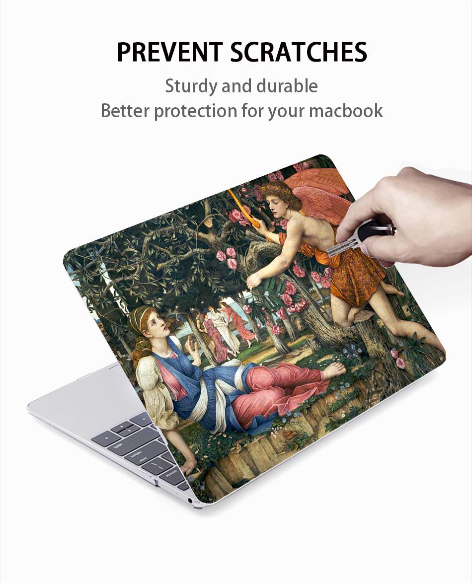 MTT Funda Case for MacBook 29