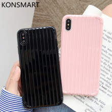 Soft Silicone Cover Case For Xiaomi Redmi 7A 6A 5A 4A 6Pro 5Plus Note 7 6 5 4 Note8 GO K20 Phone