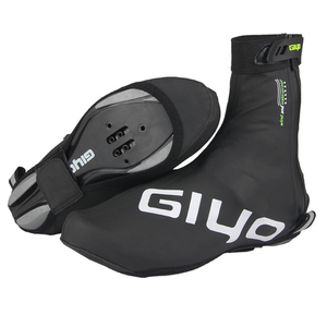 1 Pair Cycling Shoe Covers Waterproof Windproof Warm Man Woman Overshoes Road Bicycle Bike MTB Winter Shoe Cover Protector