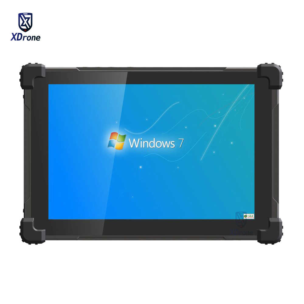 Rugged Tablet Pc Windows 7 10 Linux