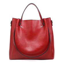 2019 Luxury Women Handbags Leather Women Bags Brand Designer