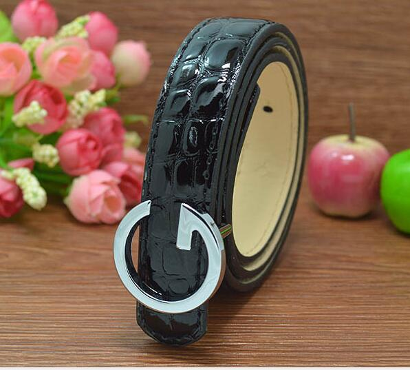 Fashion Boys Girls PU Kids Belt Children's Clothing Accessories Baby Sent Baby Belt Ceinture Enfant Size 80cm GG