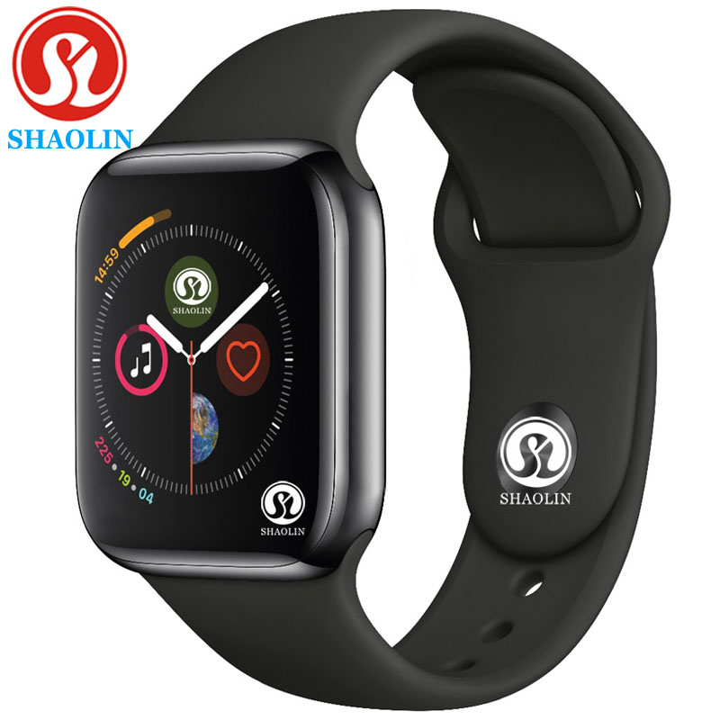 Bluetooth Smart Watch Series 4 SmartWatch Case for Apple iOS iPhone Xiaomi Android Smart Phone NOT