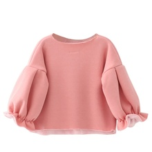 Baby Girls Sweatshirt Kids Children Clothing