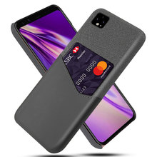DCK Leather Hard Cloth Card Phone Cases for Google Pixel XL Pixel 2 XL 2XL Pixel 3 XL 3XL 3A XL Pixel 4 XL 4XL Phone Cover