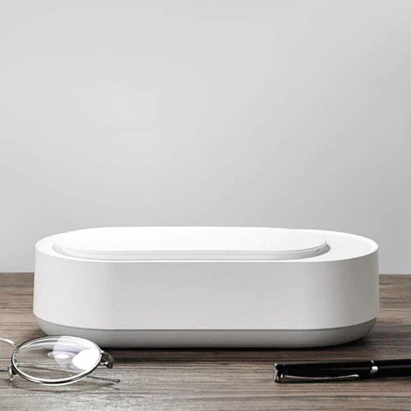 New Xiaomi EraClean Ultrasonic Cleaner Machine For Washing Jewelry Glasses Watch 1