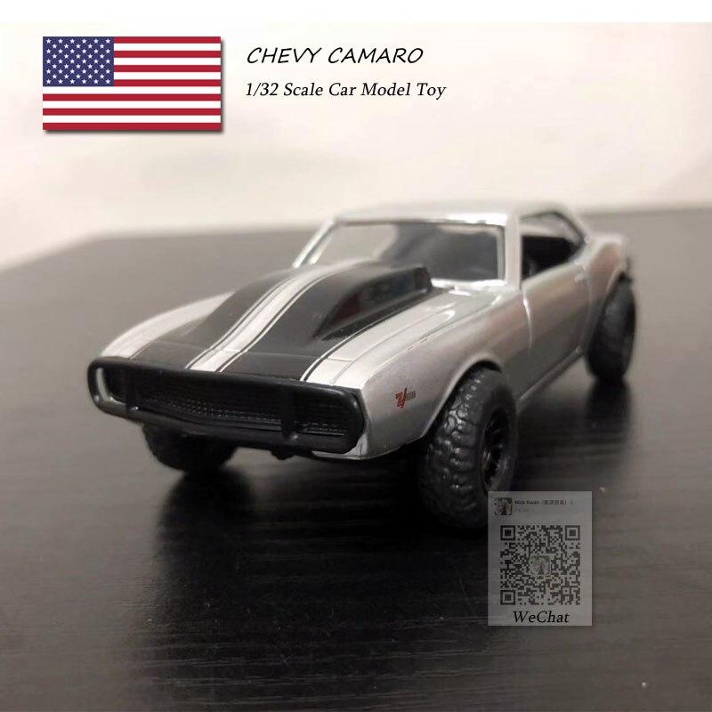CHEVY CAMARO (4)