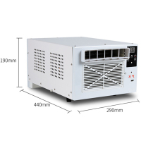 Air Conditioner Air Cooler Mini Fan Portable Airconditioner For Room Home Air Cooling cooling and heating air conditioner