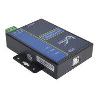 ECS8405CP Industrie Grade USB zu RS232/485 Serielle Linie USB zu COM Photoelektrischen Isolation Typ-in Klimaanlage Teile aus Haushaltsgeräte bei