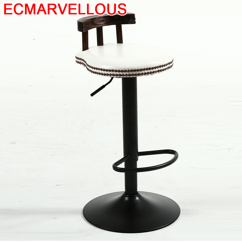 Fauteuil Banqueta Silla Stuhl Sedie Table Comptoir Taburete La Barra Stoelen Cadeira Stool Modern Tabouret De Moderne Bar Chair