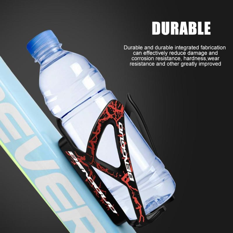 RockBros Bicycle Water Bottle Cage Cycling Bottle Cage Holder Double-sided
