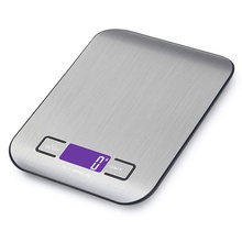 5000 г 5 кг 1 цифровые весы кухонные электронные для взвешивания