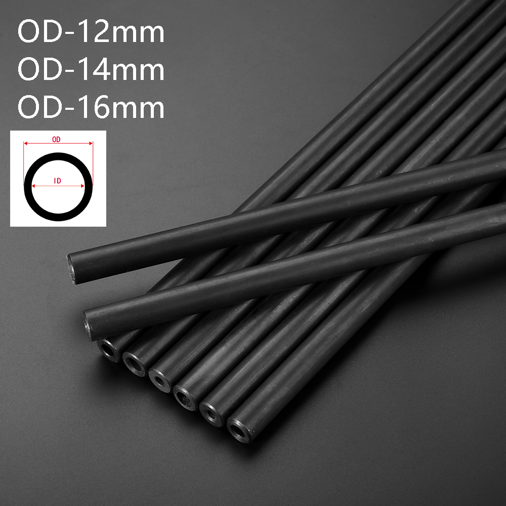 16mm Hydraulic Chromium-Molybdenum Alloy Steel Seamless Steel Pipe Tube Explosion Proof