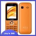 Мобильный телефон Joys S6, power bank 4000мАч