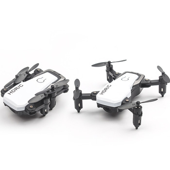 Hd Mini Drone Gps 5000000 Pixel Selfie Pocket Drone Kit Wifi Mini Drone Set Follower Rc Quadcopter Rc Helicopter Camera Hd S9 with an extra battery original zerotech dobby pocket selfie drone fpv with 4k hd camera gps mini rc quadcopter drone