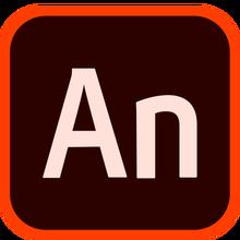 Animate - logiciel CC 2020 Win/Mac