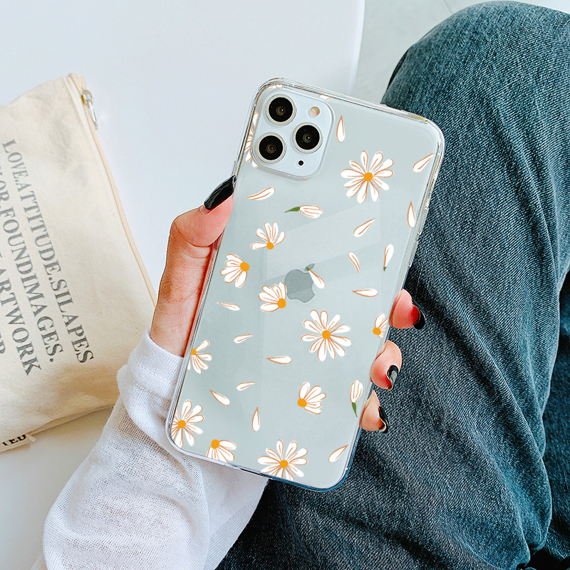 Cute Flower Case 18