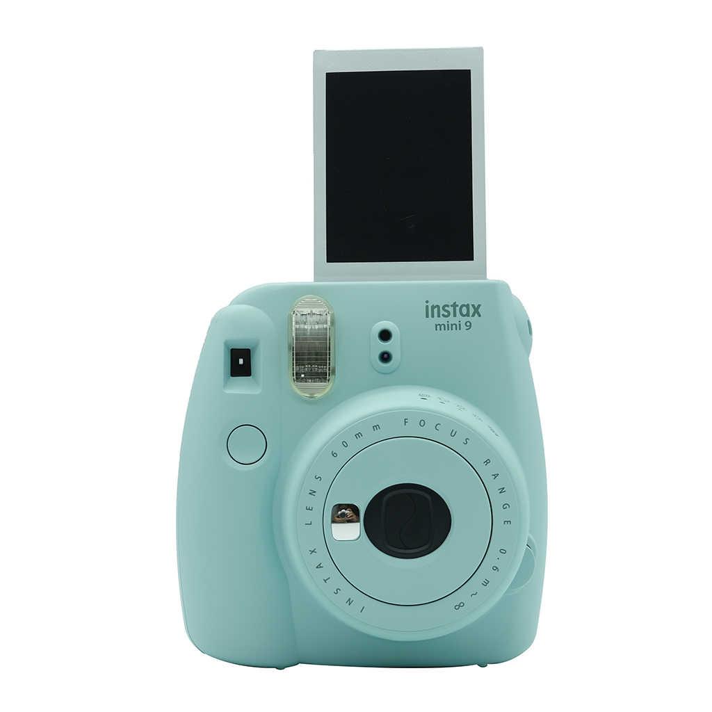 FUJIFILM Instax Mini 9 Instant Film Foto Fujifilm Kamera Instax Mini Film Mini 9 Instax Kamera Natal Hadiah Baru