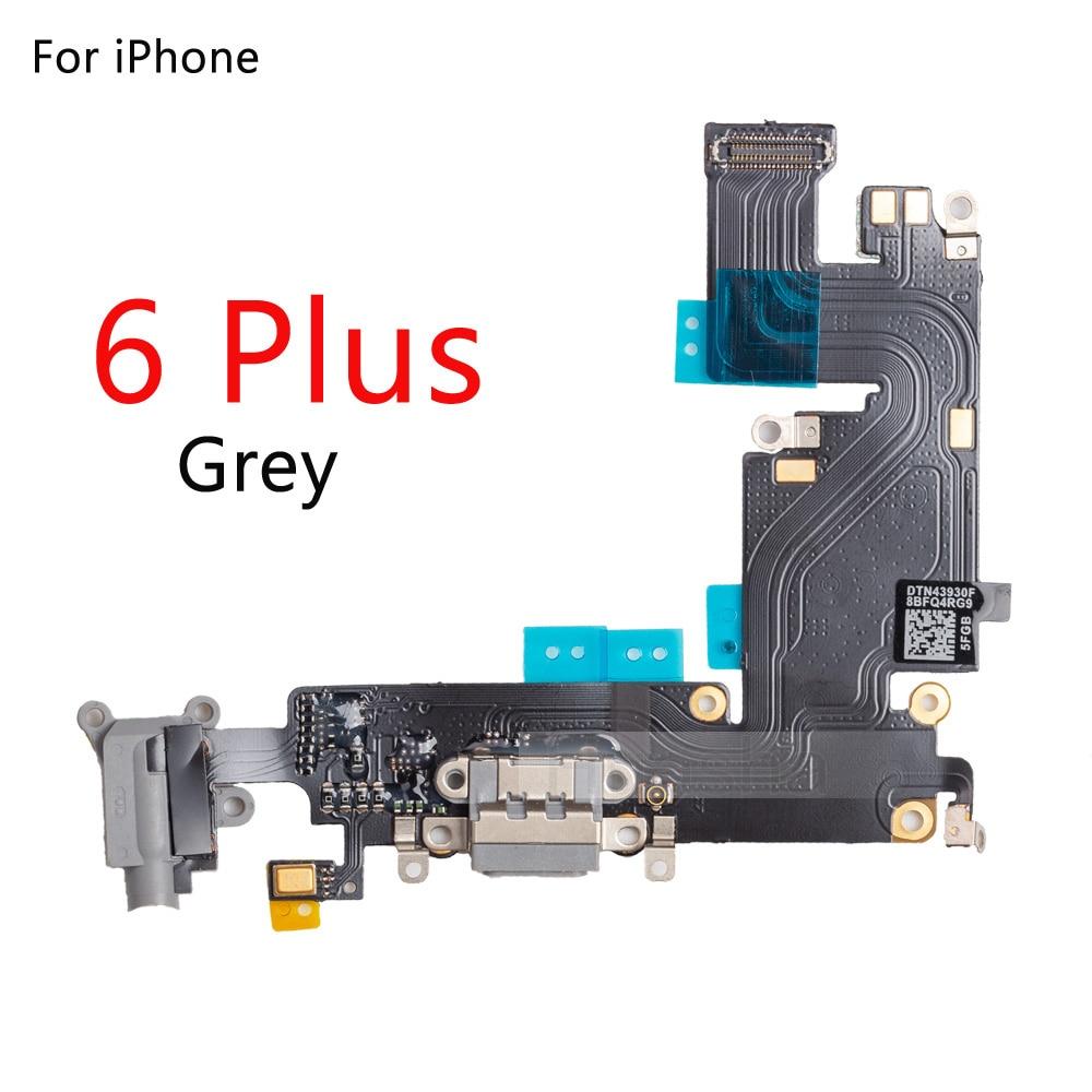 6-Plus-灰色