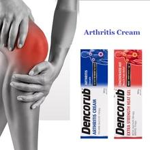 Lumbago Dencorub No-Odour-Relief Rheumatism From-Arthritis Pain Australia Heat-Gel--2