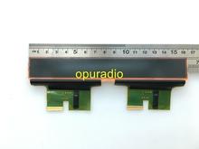 Free shipping Alpine CD73 LCD display for BMWW E90 E91 E92 CD73 LCD screen modules car audio systems cheap opuradio In-Dash 3 2 320x240