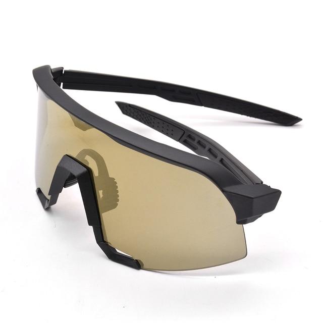 Peter limited esportes ao ar livre óculos de sol da bicicleta speedcraft ciclismo óculos de sol esporte óculos de velocidade 3