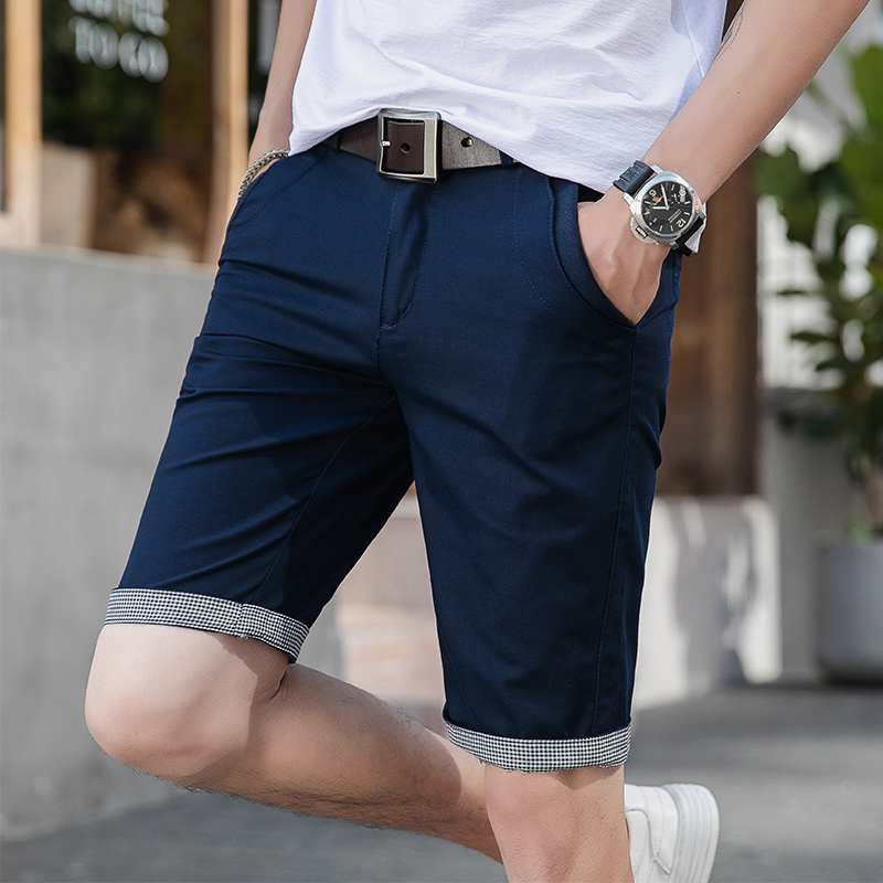 Woodvoice Shorts Men Cool Camouflage Summer Hot Sale Cotton Casual Men Short Pants Brand Clothing Cargo Plus Size Short for Male