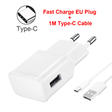 For Samsung Adaptive Fast Charger Adapter 15W AFC USB 3 0 Type C Data Cable For Galaxy S8 S9 S10 Note 8 9 10 A30 A50 A70 A90 A80 cheap GEUMXL ROHS Samsung Adaptive Schnelle Ladung CN (Herkunft) 1 EINE Port Spielraum A C Quelle S6 Charger Fast Charger for Samsung Galaxy J3