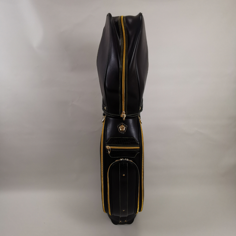 golf ball bag original OEM Ichiro honma black ball bag free shipping 6