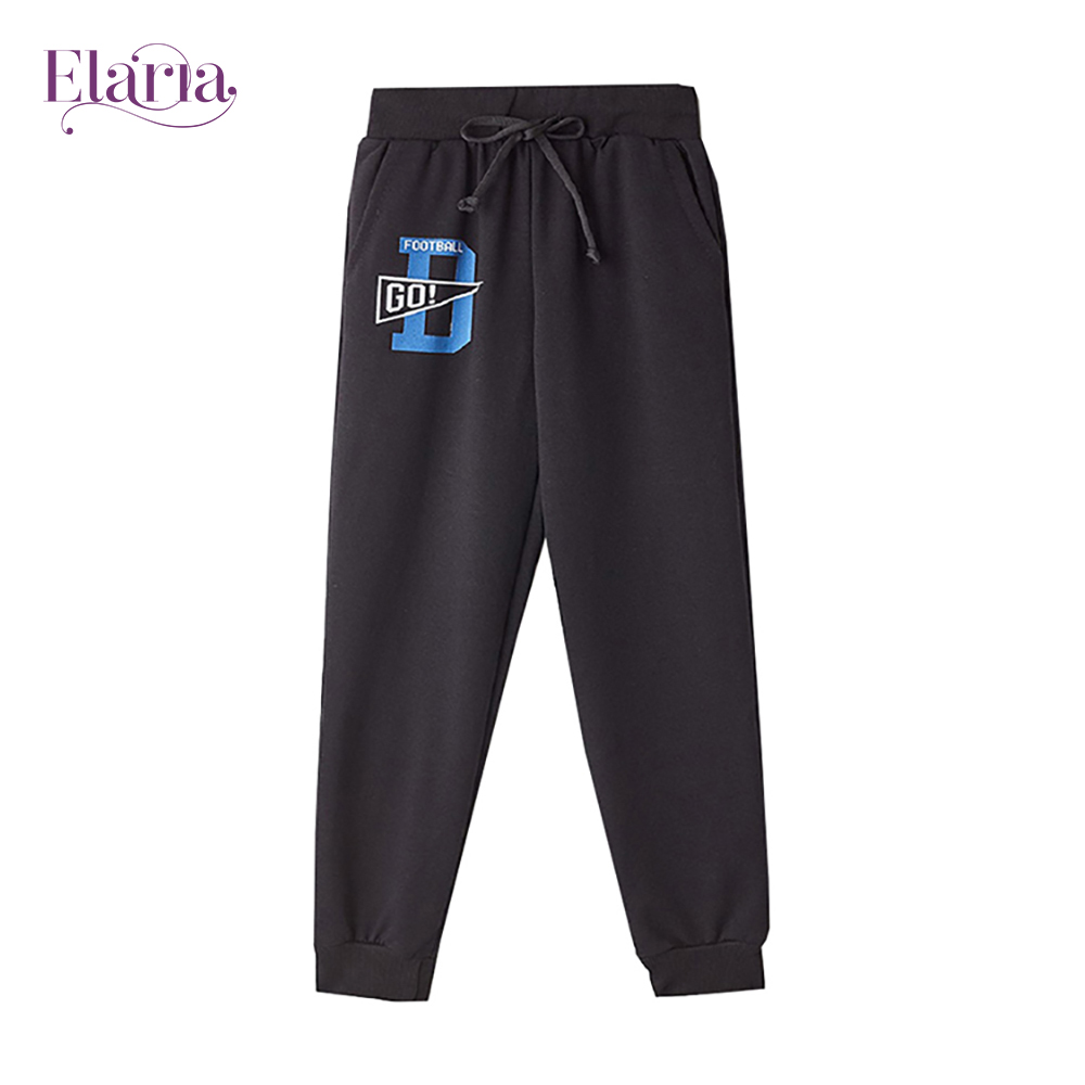 Children Sports Pants Elaria Sbf-16-1 children sportswear accessorie sport suit for children of girls and boys clothes suit children s cardigan and pants crumb i safari growth 1 5 3 year