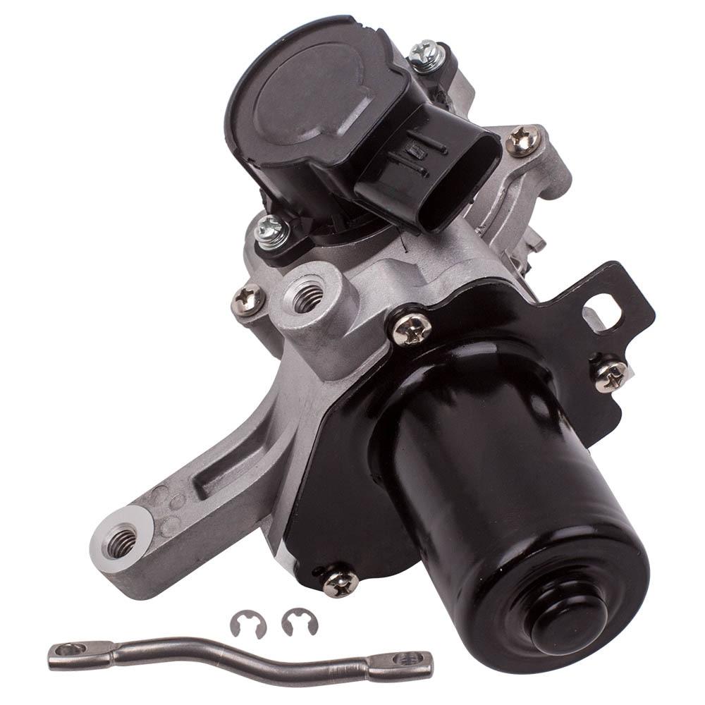Турбо-электронный привод для Toyota HI-LUX Land cruiser 3,0 D4D 17201-30110 17201-0L040 17201-30160