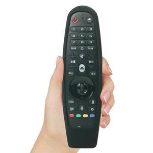 Image 3 - Funda de silicona blanda para mando a distancia LG Smart TV AN MR600 AN MR650A