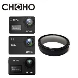 Happyshopping Camera Lens UV Filter//Lens Filter for SJCAM SJ7000 Sport Action Camera,Weight:4g