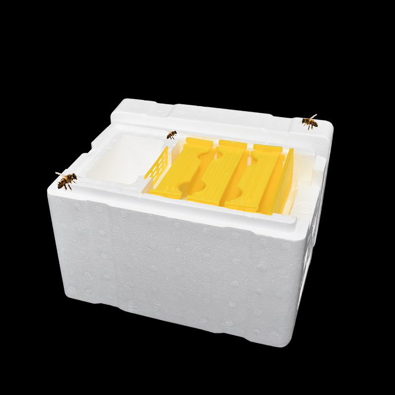 Beekeeping Beehive Hive Box Harvest Queen Pollination Beekeeping For Bee Mating Copulation Queen Reserve Beekeeping Tool