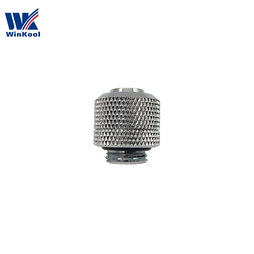 silver_water_cooling_compression_fitting_1