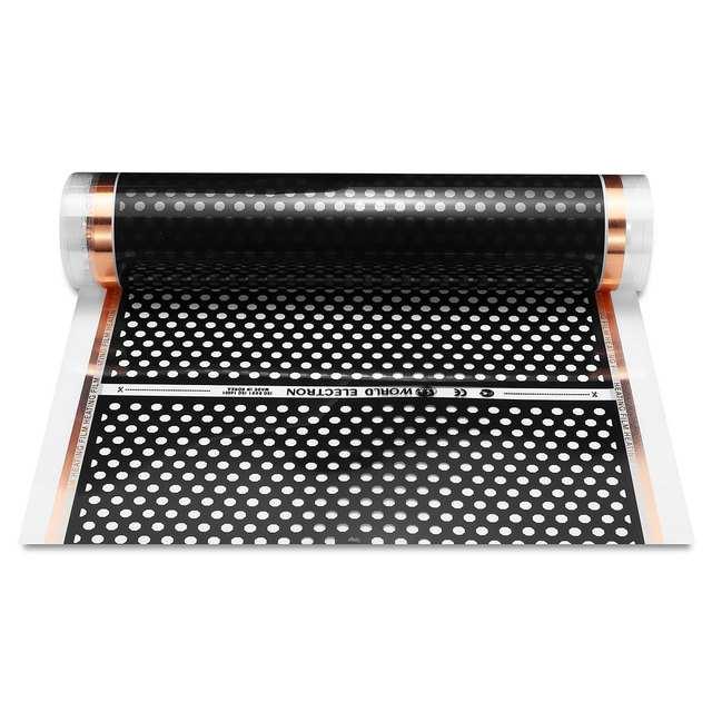 Floor Heating Film Warmer Warm