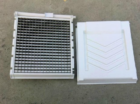 Ice Maker Evaporator/Ice Plate/Specification 19X18/Cross-18 Vertical 19/Inclusion Spray Pipe/Rail Water Board/Holder