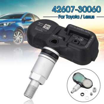 Датчик давления в шинах TPMS система контроля давления в шинах для Toyota Camry для Lexus GS350 42607-30060 42607-06020