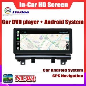 Image 4 - หน้าจอ HD สเตอริโอ Android Car GPS Navi แผนที่สำหรับ Audi Q3 8U 2013 ~ 2018 Original มัลติมีเดียมัลติมีเดียเครื่องเล่นวิทยุ