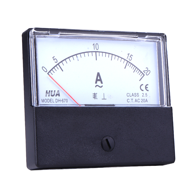 Prosport JDM Series Volt meter