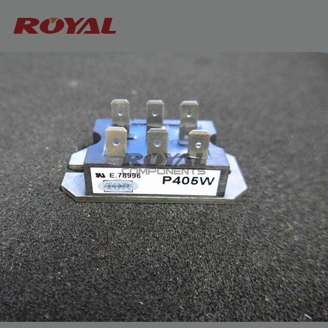 P405W