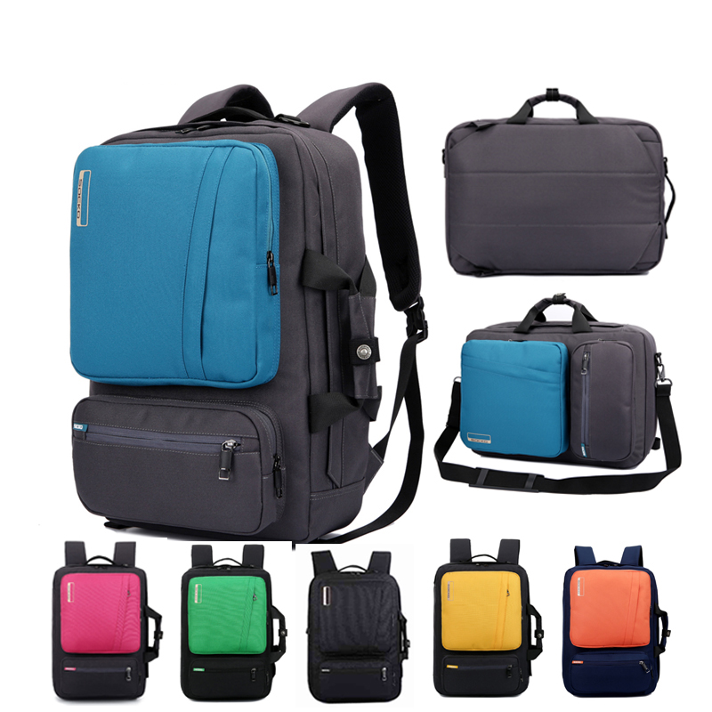 17 inch <font><b>Laptop</b></font> <font><b>Backpack</b></font> <font><b>15</b></font> <font><b>15</b></font>.4 <font><b>15</b></font>.6 Multifunction bag Briefcase shoulder bag handbag school Bag For Macbook Pro man <font><b>women</b></font> image